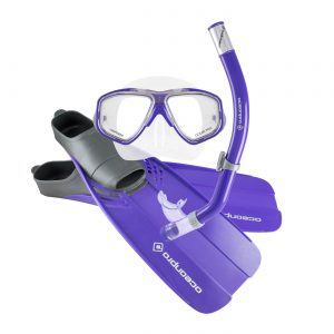 Oceanpro-mask-snorkel-and-fin-set